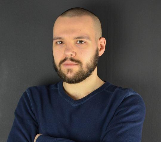Proof of TOSS ICO Dmitry Abrosimov