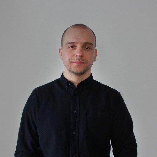FTEC ICO Egor Osaulenko