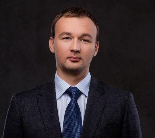 Proof of TOSS ICO Eugene Malahov