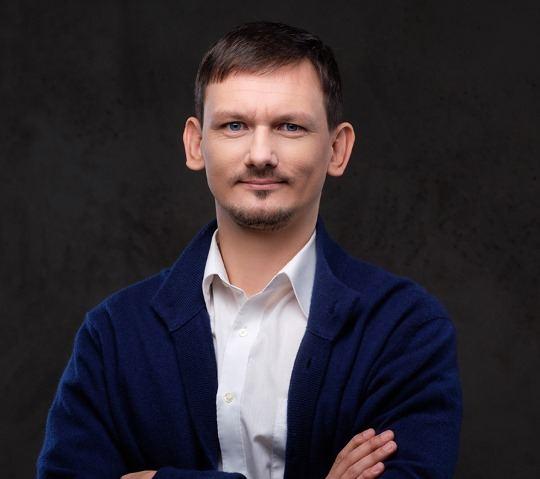 Proof of TOSS ICO Konstantin Rukin