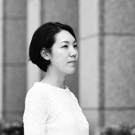 Dona ICO Moeko Nakano
