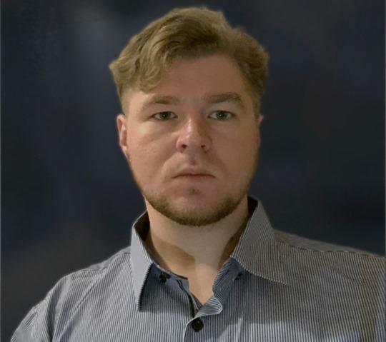 Proof of TOSS ICO Nikolay Savchenko