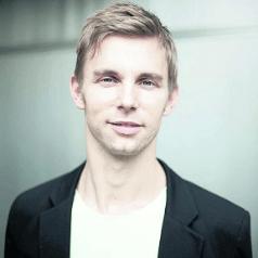 Aimedis ICO Sebastian Wehkamp, M.A.