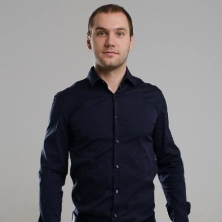FTEC ICO Stanislav Ochkur