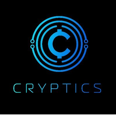 Cryptics ico review & rating