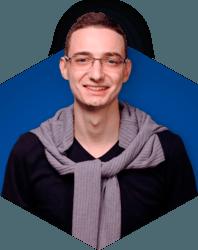 ENDO Protocol ICO Mikhail Plyaskin