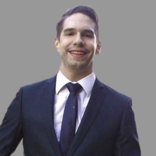 FTEC ICO Tim Marchini
