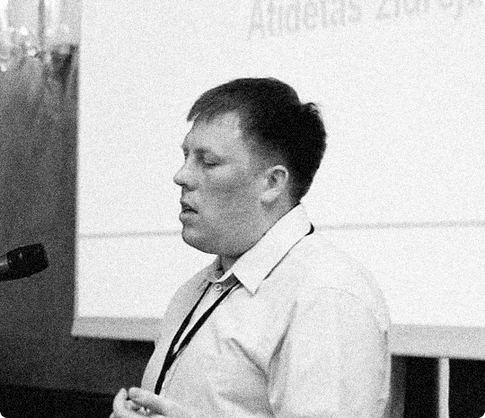 NOIA Network ICO Virginijus Magelinskas