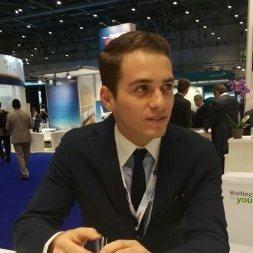 Jibrel Network ICO Victor Mezrin