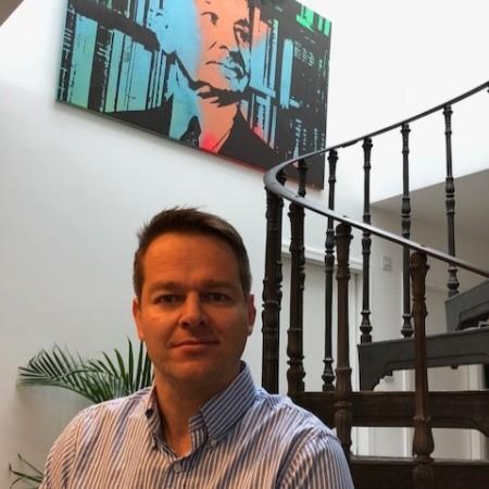 Trilliant ICO Sebastian Korbach