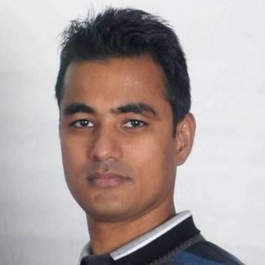 Kakushin ICO Birendra Khadka