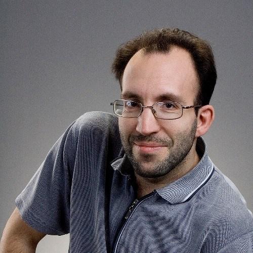 HomeMine ICO Sergey Kerzhentsev