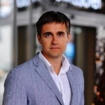 Trilliant ICO Andrei Zernov