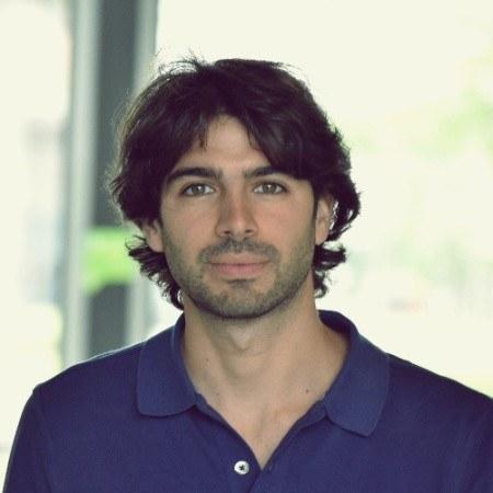 Metabase ICO Ezequiel Djeredjian