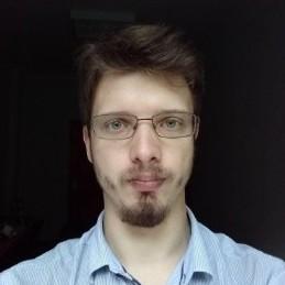 Utrum ICO Maksym Logvinov