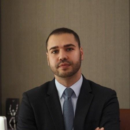 Jibrel Network ICO Hamzeh Kolaghassi