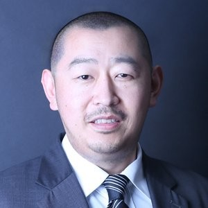 Trilliant ICO Chad Liu