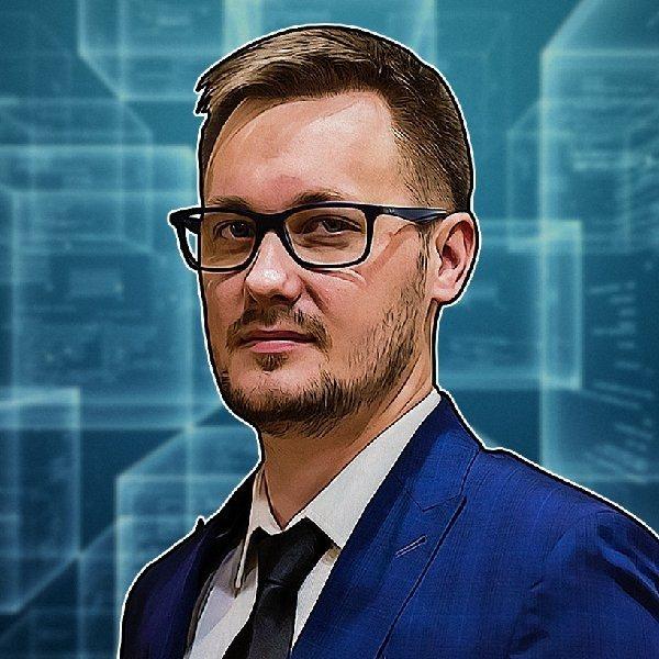 Wmpro ICO Vladimir Nikitin