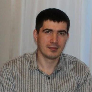 Jibrel Network ICO Aleksey Selikhov
