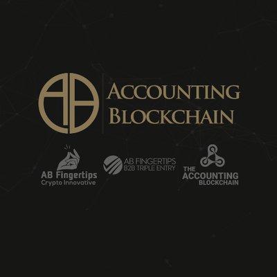 Accounting Blockchain airdrop