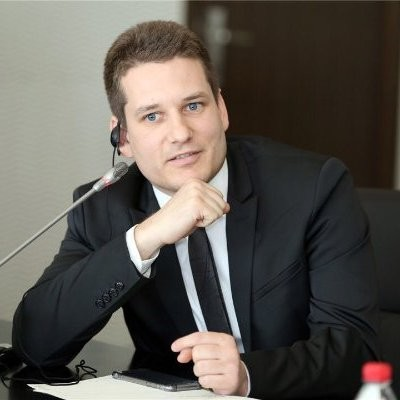 Trilliant ICO Prof. Dr. Ulf Richter