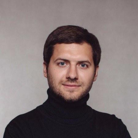 MyDFS ICO Eduard Gurinovich