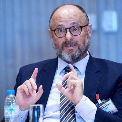 Ubex ICO Andrew Rippon