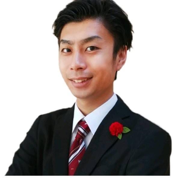 Ubex ICO Cooz Komei Tokita