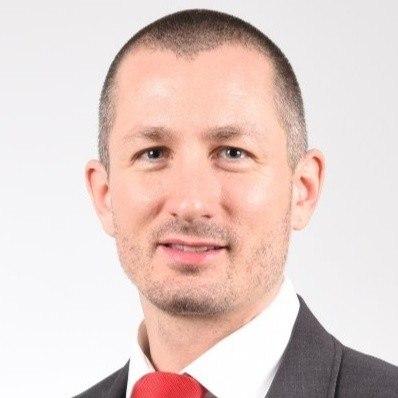 Ubex ICO Daniel Biesuz