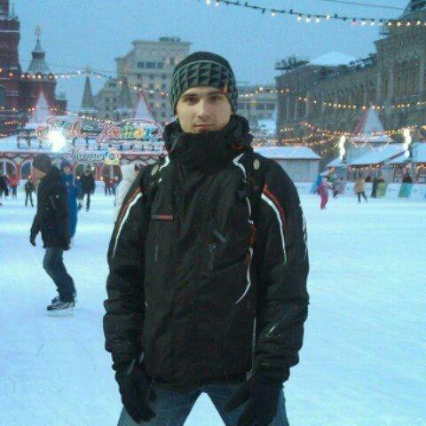 MyDFS ICO Denis Polyakov