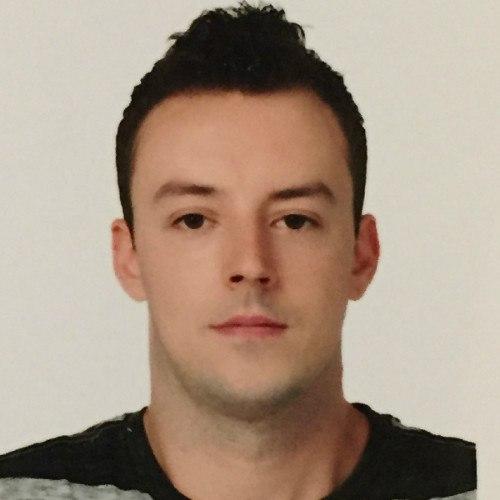 Cooperative Exchange ICO Antony Gallagher