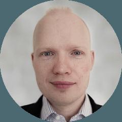 iCash ICO Magnus Sigurdsson