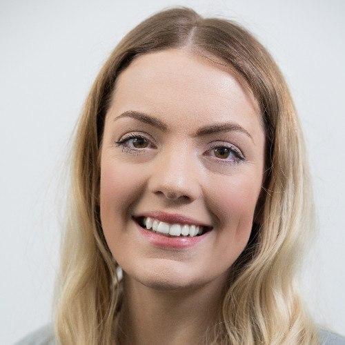 Verv - VLUX Token ICO Maria Mckavanagh