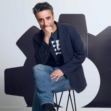 COTI ICO Shahaf Bar-Geffen - CEO
