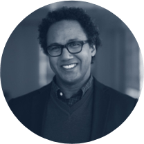 Grapevine World ICO Andre Fenton