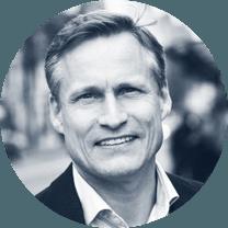 Grapevine World ICO Fredrik Linden