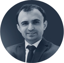 Grapevine World ICO Yagub Rahimov