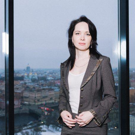 IAC AutoUnit ICO Anastasia Khranilova