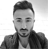 Konios Project ICO Cihan Demir