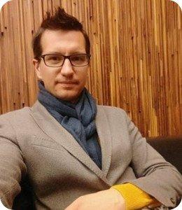 Arcona ICO Daniel Girdea