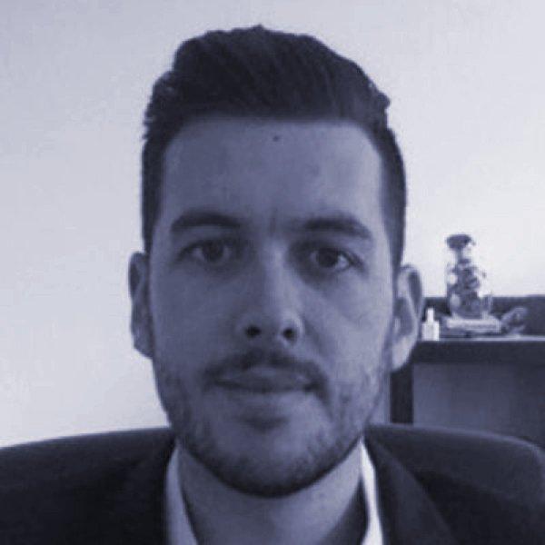 LocalCoinSwap ICO Daniel Worsley