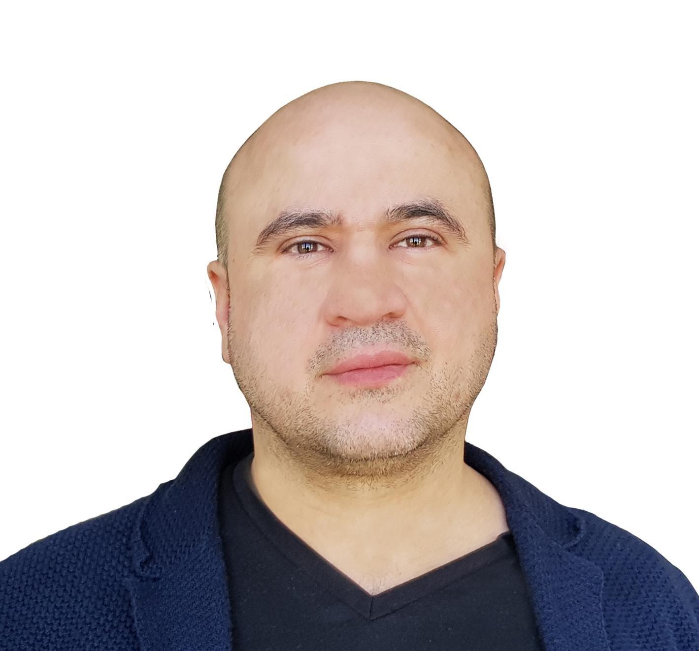 Crypstock ICO DAVID SULEYMANOV  