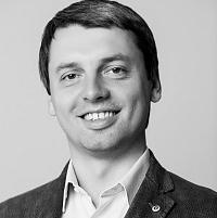 Verifier ICO Dmitry Nazarov