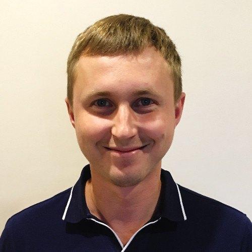 MyDFS ICO Dmitriy Korol
