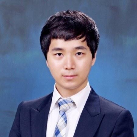 AI Crypto ICO Doguk Kim, Ph.D