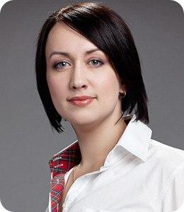 Arcona ICO Ekatrina Rumiantseva