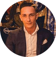 CTR ICO Firu Gradoe Ionuț