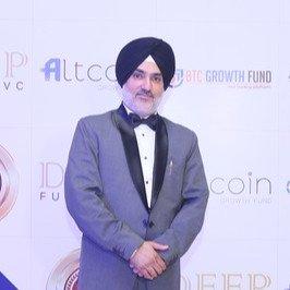 DEEP AERO ICO Gurmeet Singh