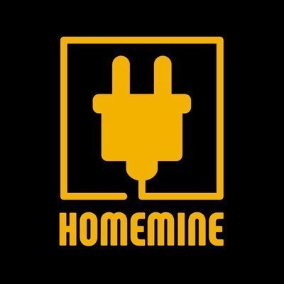 HomeMine ico review & rating