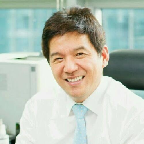 Maestro ICO Hoojong Kim